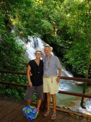 Richard & Anita