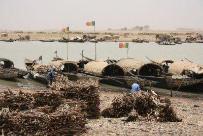 port in Mopti 2