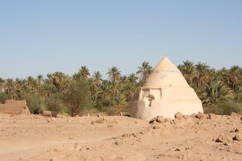 Rural Sudan