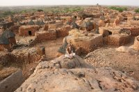 Africa that I was alway dreaming about (in a Dogon village)