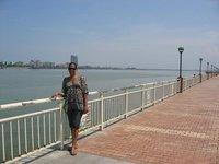 Cardie in Da Nang