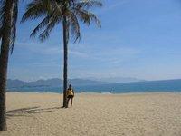 Cardie in Nha Trang
