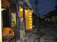 Gav in the Old Town, Hoi An