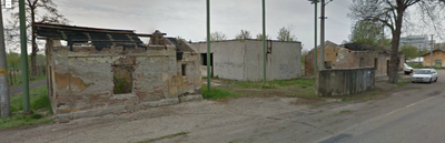 From: Mochovská to To: Unknown road - Google Maps - Chromium_003