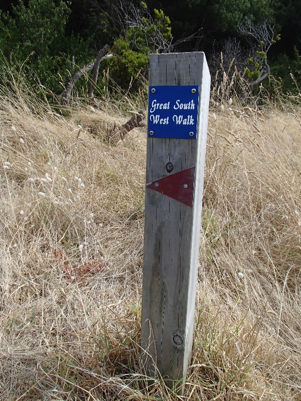 Great South Walk