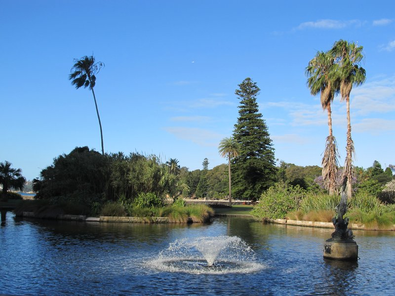 Royal Botanica Gardens