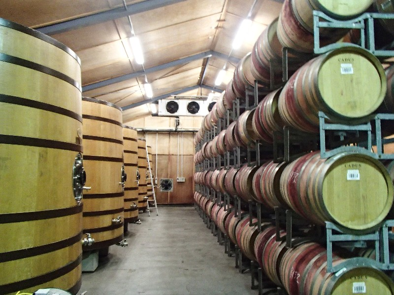 Hawke's Bay Winery