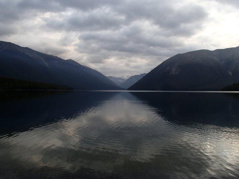 Lake Rotoiti, Nelson Lakes