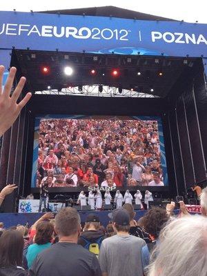 Strefa Kibica Poznan