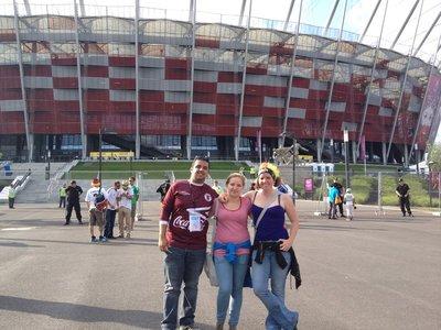 Warszawa Stadium