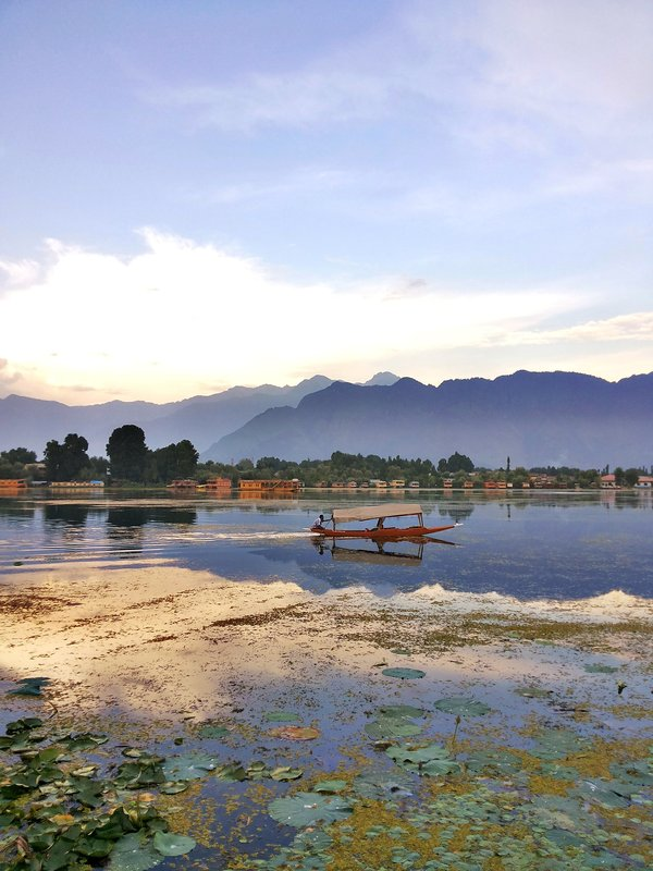 Snapshot from Utopia- Kashmir