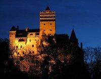 Bran - Dracula's Castle