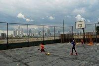 Streets of Panamá