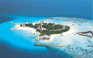 Jumeirah Island Maldives