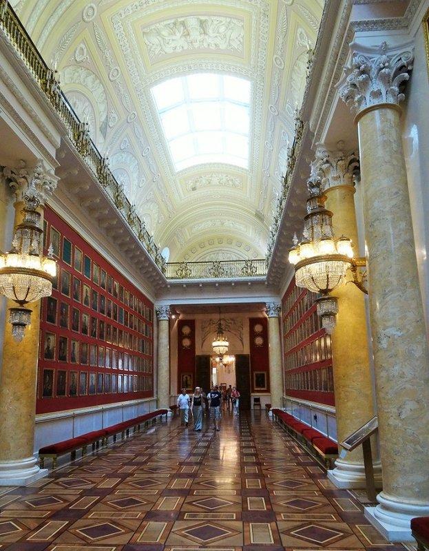 St Petersburg Hermitage