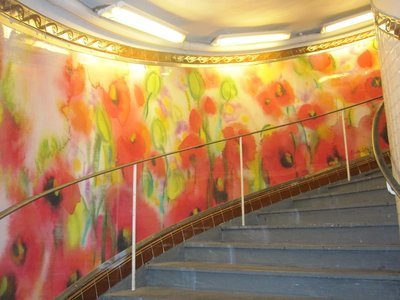 Abessess Metro Station