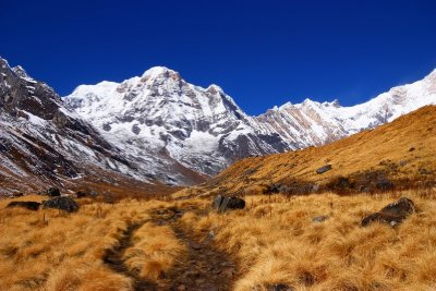 Annapurna South 2
