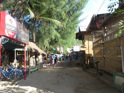 Villageon Gili T