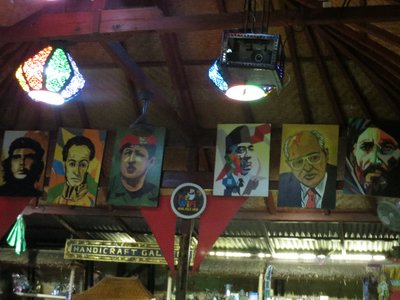 Cafe Bar in Lovina