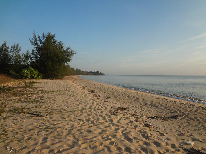 Phu Quoc Strand