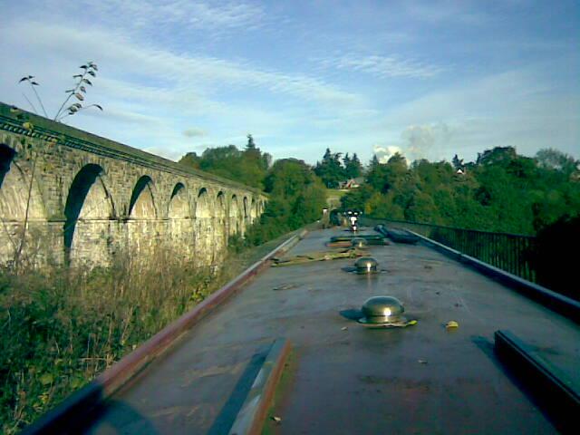 Aquaducts and Bridges