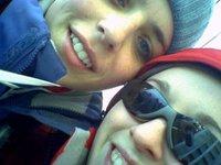Me and Natz