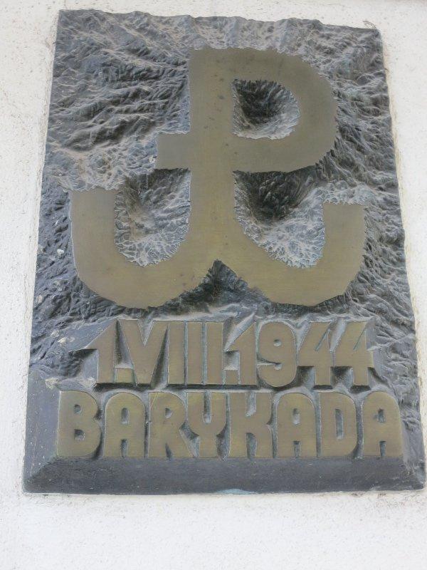 Symbol of the uprising