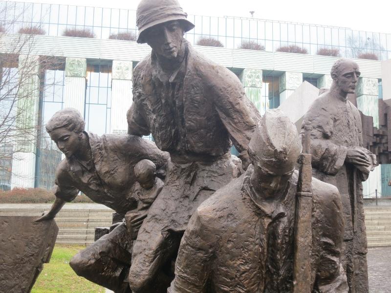 Uprising memorial