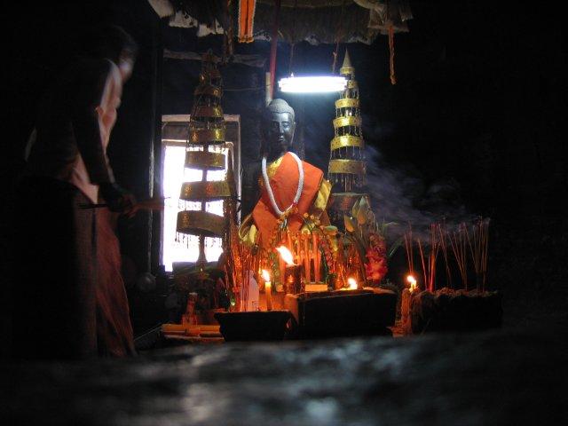 Magic of AngkorWat