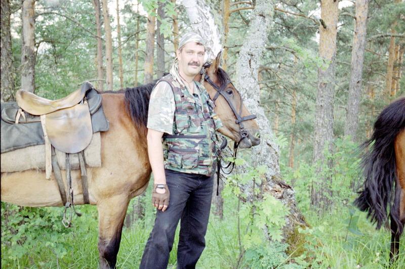 Horse riding - 2