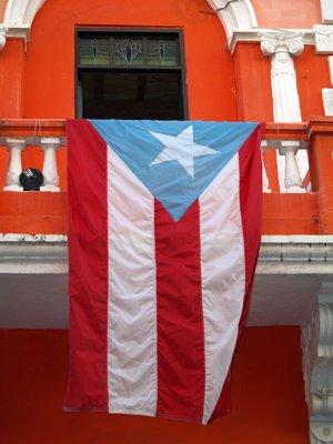 Que Bonita Bandera