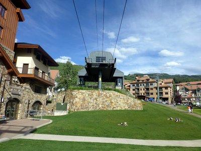 Telluride-Mountain Village, Colorado