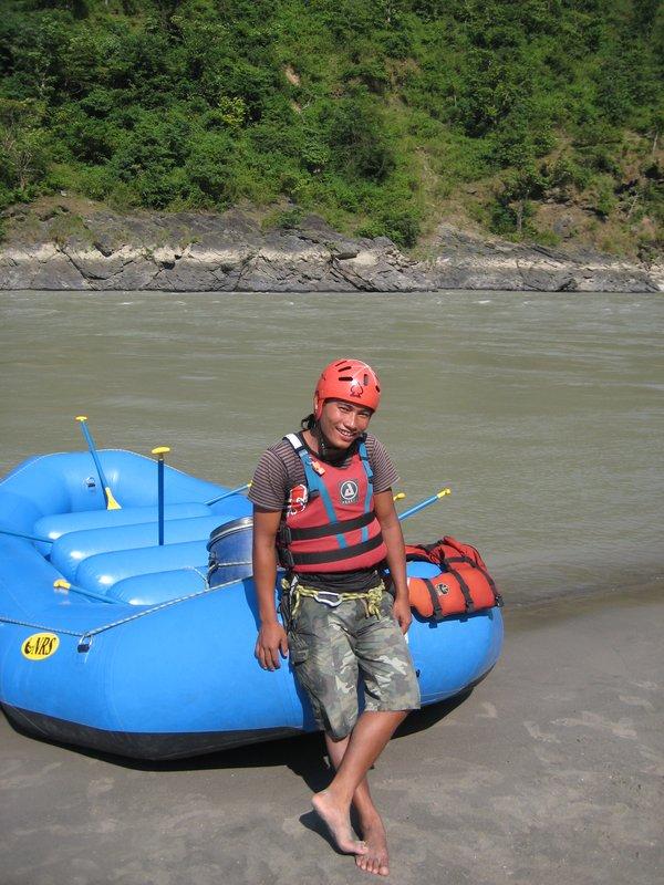 Nepali Guide