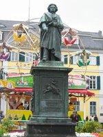 Beethoven Monument - Bonn