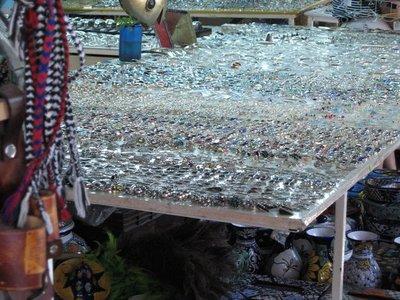 Silver shop