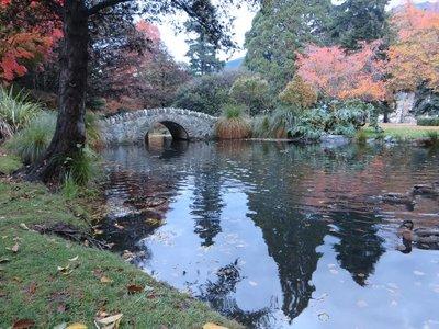 Botanischer Garten, Queenstown