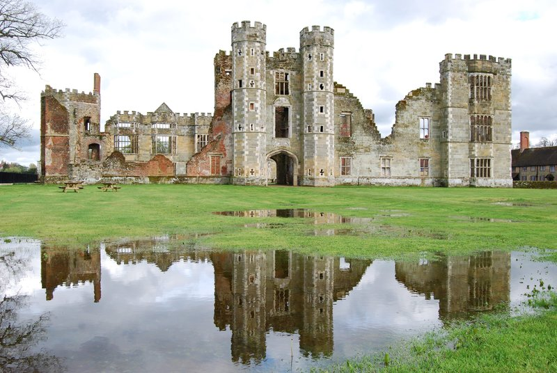 Cowdray House (10)