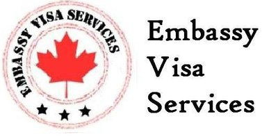 Embassy Visa Services Logo With Text (1)