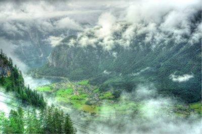 Austian Alps