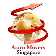 Astro Movers Singapore