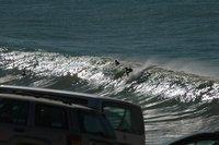 Coxos Surf Me Takeoff