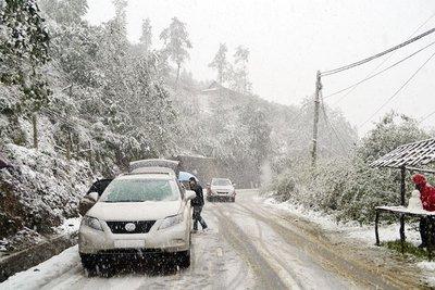 Sapa snow11