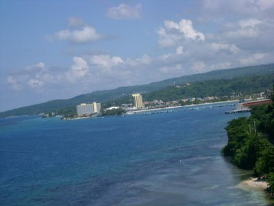 ocho rios overlook