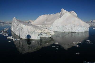 Deb iceberg 1