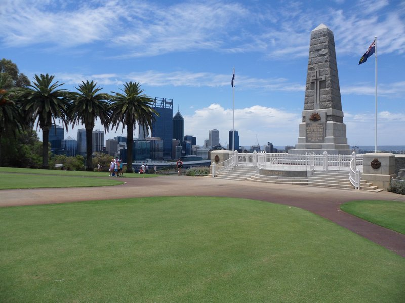 2 Weeks In Perth Best Of Family Travel On Travellerspoint