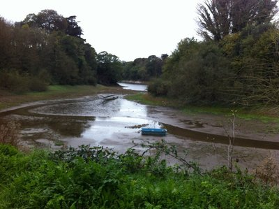 The Green and Water Walk - From St. Helier to Gorey 15