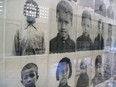 Enemies of the Khmer Rouge