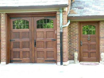 Garage Doors 05