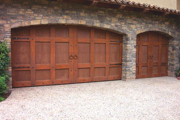 Garage Doors 10