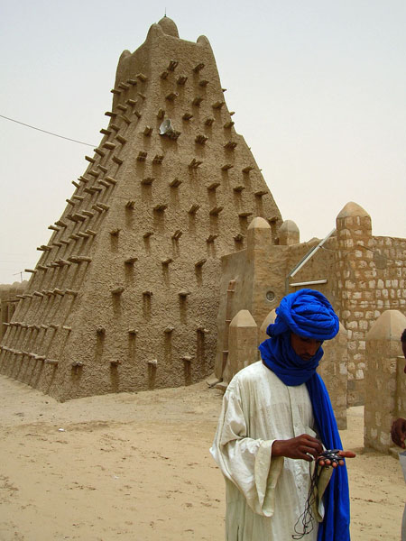 Timbuktu